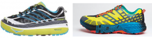 hoka running shoes