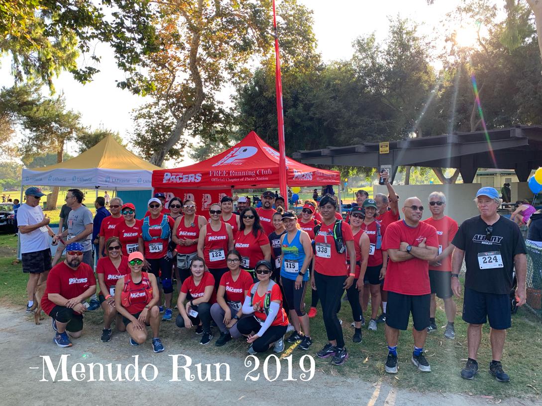 2019 Menudo Run