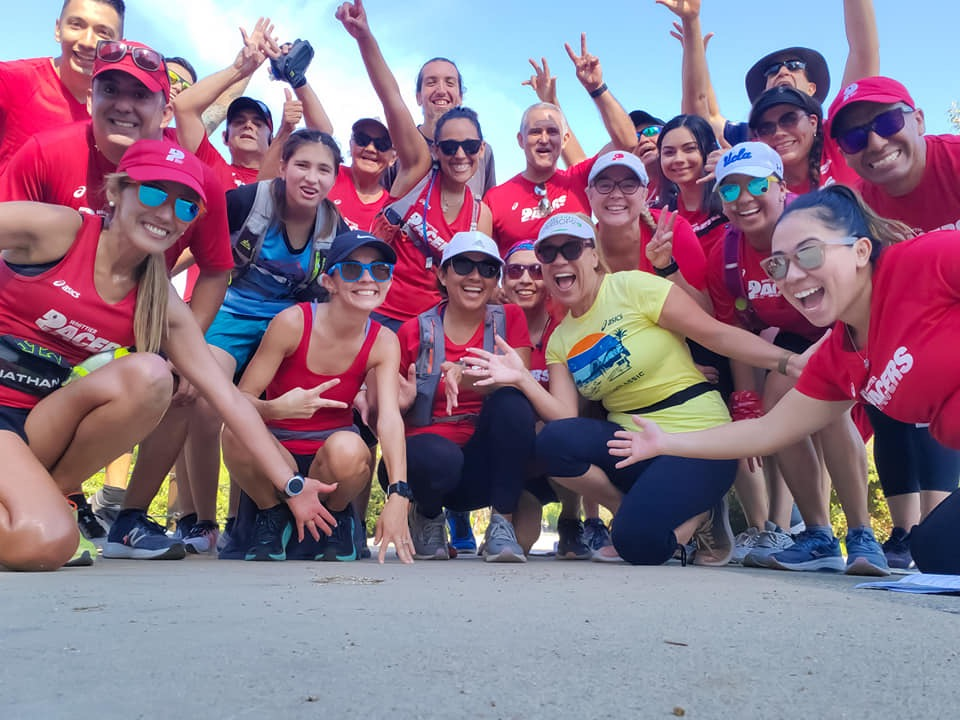 L.A. Marathon 2020 Training Launch