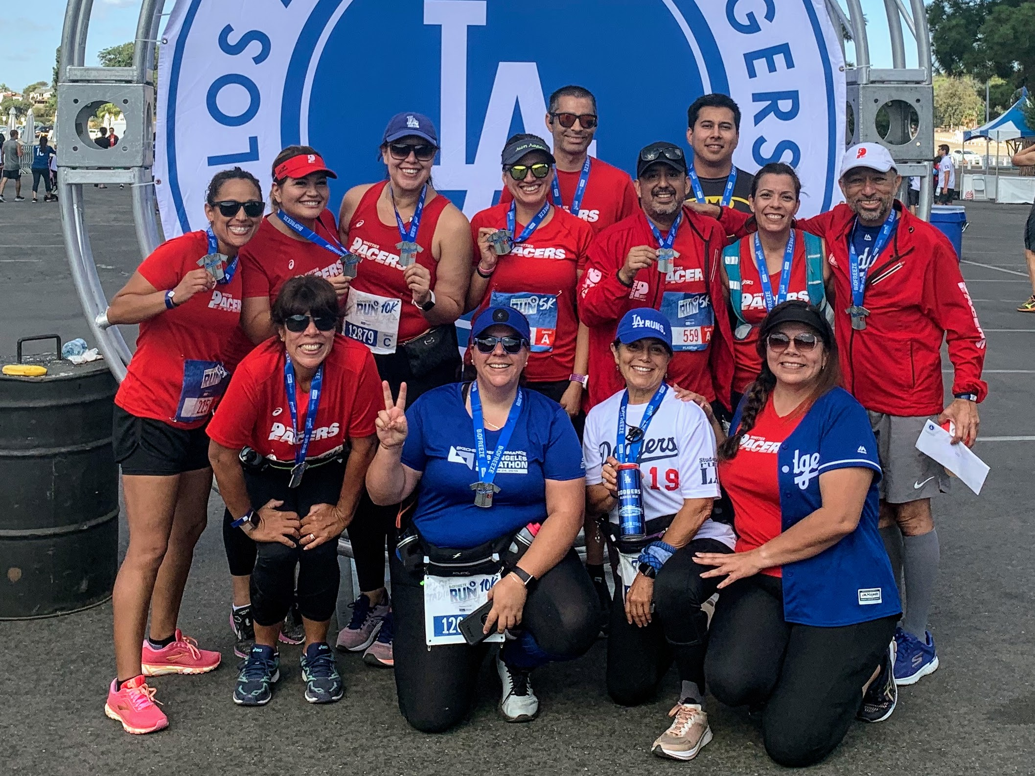2019 Dodgers Foundation 5K/10K