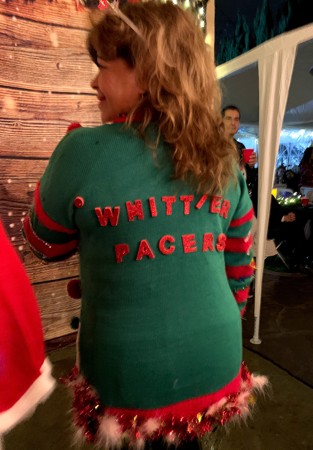 2019 Ugly Sweater Christmas Party