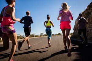 women-joggers